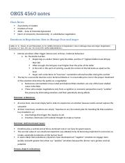 ORGS4560_Full-Course-Notes