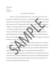 Observation Essay example.pdf