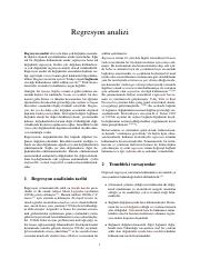 Regresyon analizi.pdf