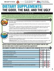 7. FN42.2.04.Dietary Supplements The Good The Bad And The Ugly (1).pdf