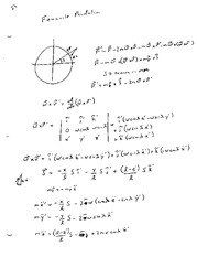 mechanics study guide Fluid mechanics qualifying exam study material  be your guide for what you are responsible for knowing suggested textbook: introduction to fluid mechanics,.