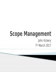 Scope Management.pptx