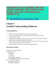 Solution Manual for Methods in Behavioral Research 12th Edition by Coz by_Ch01.docx