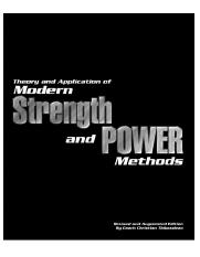 Theory and Application of Modern Strength and Power Methods-Thibaudeau.pdf