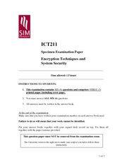 ICT211_SEPwSolution