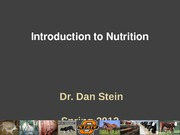 Unit 10_Student_Intro to Nutrition-1