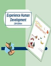 2015 Chapters 1 & 2 Study of Human Development Theory Research-1.ppt