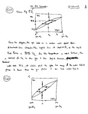 Thermal Physics Solutions CH 4-5 pg 127