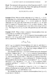 College Algebra Exam Review 133