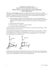 EMS162_Notes+on+Miller+Indices