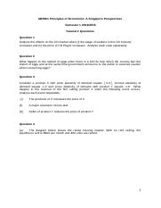 AB0901 S1 2014-15 Tutorial 2 Questions.doc
