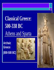 Classical Greece.ppt