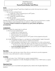 Algebra-I-Unit-2 - Georgia Standards of Excellence Frameworks