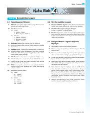 Bab 4 Kereaktifan Logam Sains Tingkatan 3 Penerbitan Pelangi Sdn Bhd 41 Various Course Hero