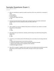 Sample Questions Exam 1.docx