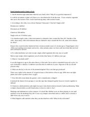 Intro to Bio- David Attenborough Origin of Life Worksheet.docx ...