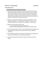 Tiss Eng_Study sheet _for test 1.docx