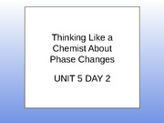 CH302-Unit5-Day2-Slides S14 Sparks MWF