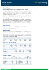 Market_Outlook 18_11_2014