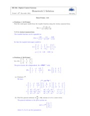 EE561-HW5-Solution-Fall2014