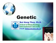 Lecture 5. Genetic 1.pdf