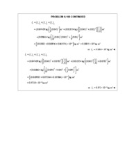 186_Problem CHAPTER 9