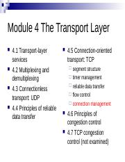 4d_The_Transport_Layer_IV.ppt