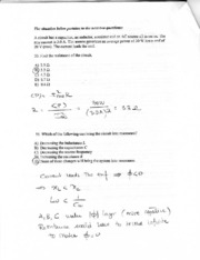 F08 222 Final Exam solutions