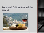 Food and Culture Around the World_ch5_new