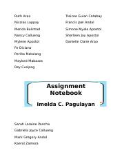 Assignment notebook.docx