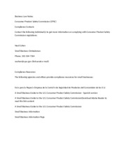 Business Law Notes 24