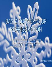 5 Basic concepts of refrigeration.ppt