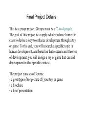 FinalProject_Specifics