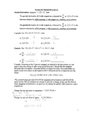 Math 105 notes section 8.2