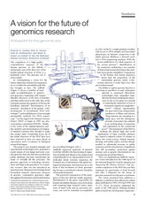 Human Genome Project_vision