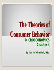 Chapter 4 Micro CLC 2013 - Consumer's Choice.ppt