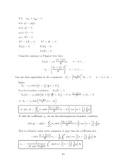 Differential Equations Lecture Work Solutions 61