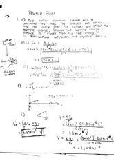 PHYSICS 102 Spring 2013 Practice Final Solutions