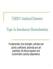 Topic3a-Introductory Electrochemistry.pdf