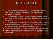 Apollo+and+DelphiApollo+and+Daphne