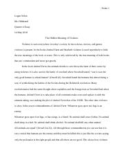 Quarter 4 MLA essay Logan Nolan Prompt 2.doc