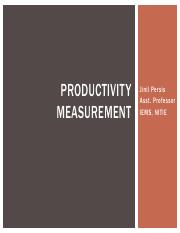 Productivity Management.pdf