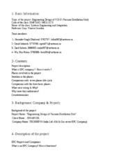Draft of Systems Engineering Report-1