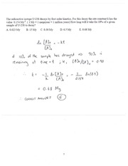 PHYS 1150 Fall 2014 Quiz 2 Solutions
