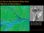 AmazonWetlands - Lecture Slides for Exam 4