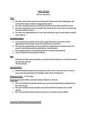 Carroll v  United States Case Brief docx - Carroll v United