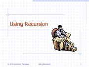 COMP202-3-recursion