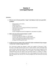 Solutions_Session 3_Exercises_Leveraged Buyouts.pdf