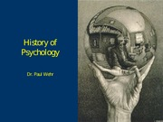 Ch1-IntroductionPsychology