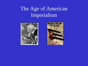 Imperialism and the Spanish-American War (2)